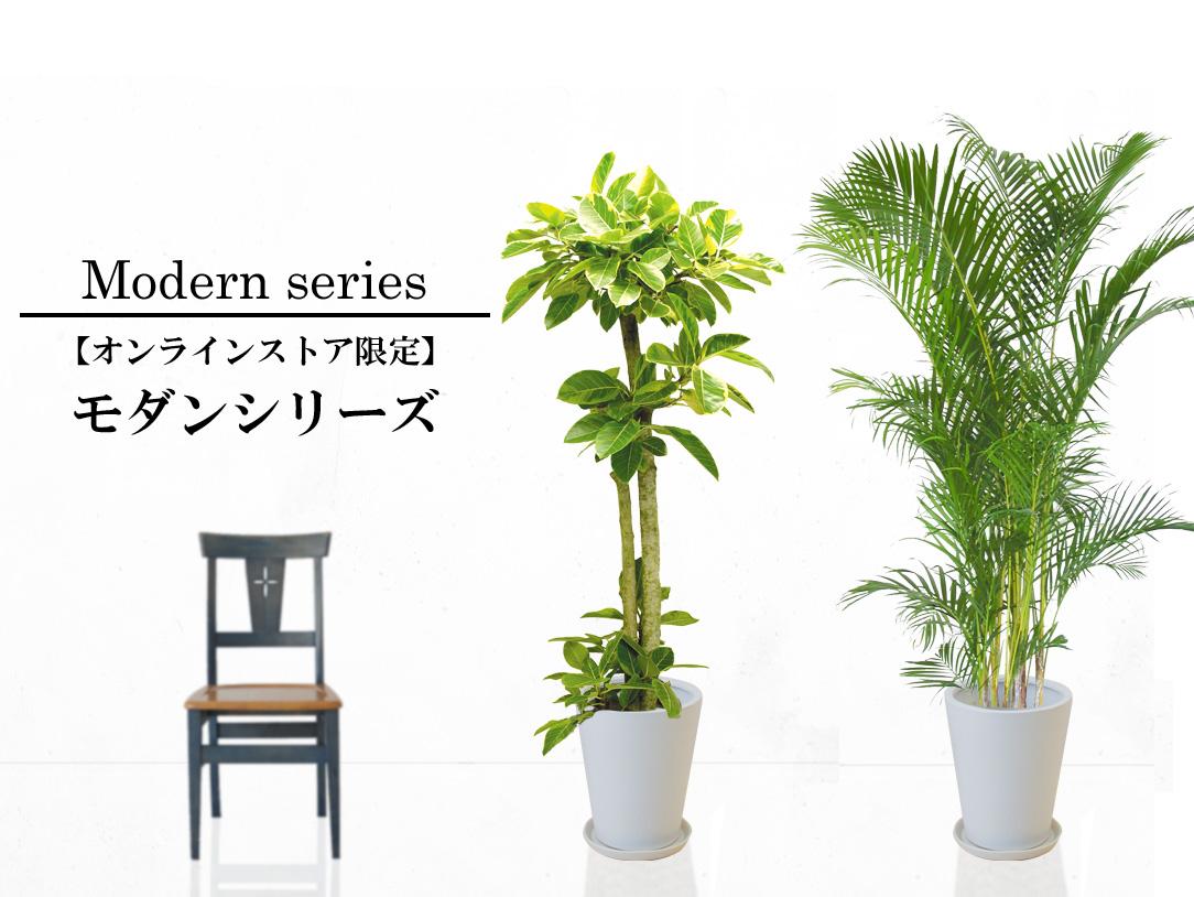 モダンシリーズ